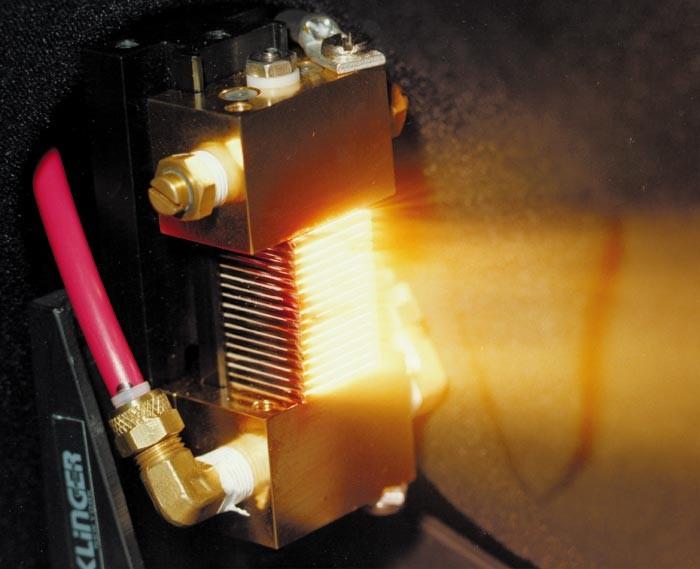Лазер диодный фото